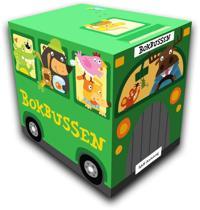 Bokbussen grøn