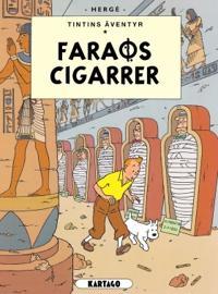 Faraos cigarrer - Hergé | Laserbodysculptingpittsburgh.com