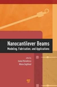 Nanocantilever Beams
