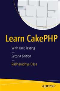 Learn Cakephp