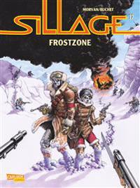 Sillage 17. Frostzone
