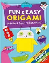 Fun & Easy Origami