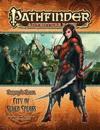 Pathfinder Adventure Path: The Serpent's Skull