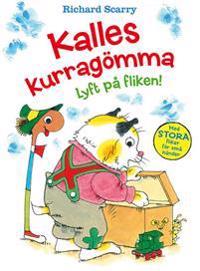 Kalles Kurragömma
