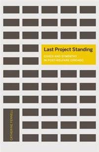Last Project Standing