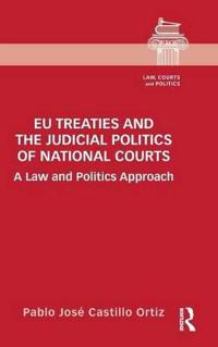 EU Treaties and the Judicial Politics of National Courts