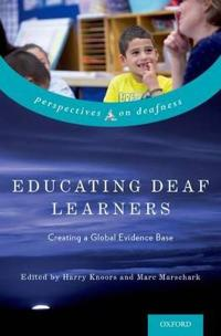 Educating Deaf Learners