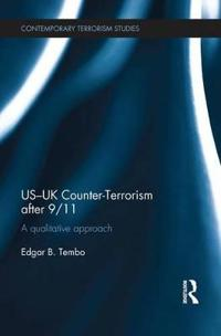 US-UK Counter-Terrorism After 9/11