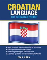 Croatian Language: 101 Croatian Verbs
