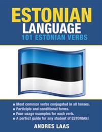 Estonian Language: 101 Estonian Verbs