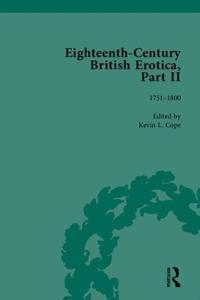 Eighteenth-Century British Erotica II