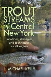 Trout Streams of Central New York