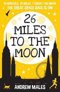 26 Miles to the Moon