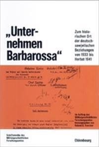 """""""unternehmen Barbarossa"""""""