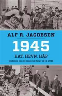 1945 - Alf R. Jacobsen | Ridgeroadrun.org