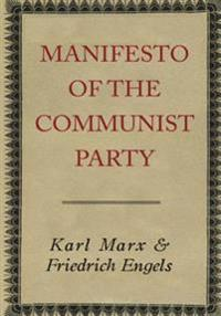 Manifesto of the Communist Party: Manifesto