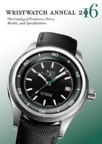 Wristwatch Annual 2016