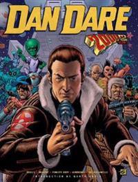 Dan Dare The 2000 AD Years Vol. 01