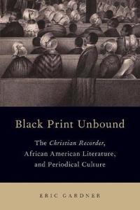 Black Print Unbound