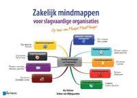 Zakelijk Mindmappen voor Slagvaardige Organisaties op Basis van Mindjet Mindmanager