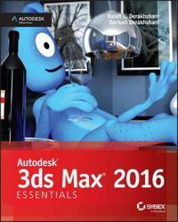 Autodesk DS Max 2016