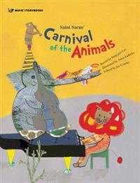 Saint Saens' Carnival of the Animals