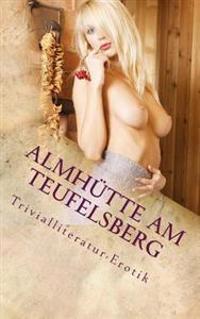 Almhutte Am Teufelsberg: Buchcover Version NR. 2