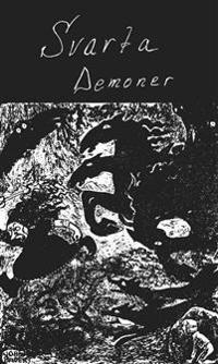 Svarta demoner : min släktkrönika