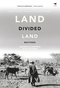 Land Divided, Land Restored