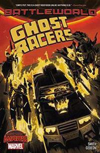 Ghost Racers 1