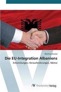 Die Eu-Integration Albaniens
