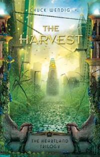 The Harvest - Chuck Wendig - böcker (9781477830017)     Bokhandel