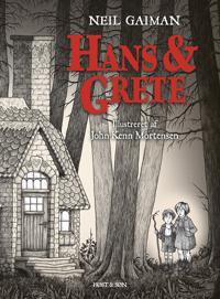 Hans & Grete