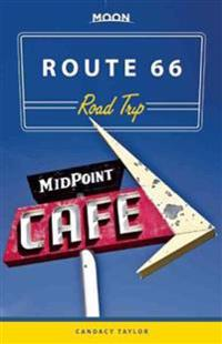 Moon Route 66