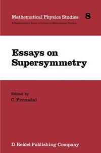 Essays on Supersymmetry