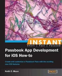 Instant Passbook App Development for Ios 6 How-to