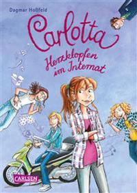 Carlotta 06: Herzklopfen im Internat