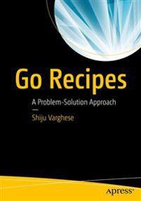 Go Recipes