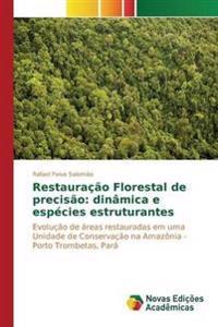 Restauracao Florestal de Precisao