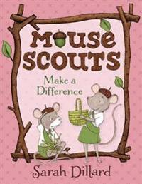 Mouse Scouts: Make a Difference
