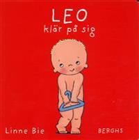 Leo klär på sig
