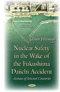 Nuclear safety in the wake of the fukushima daiichi accident - actions of s