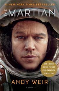 The Martian (Film Tie-In)