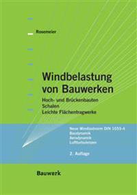 Windbelastung von Bauwerken