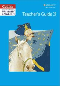 Cambridge Primary English Teacher's Book 3