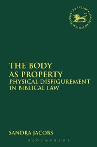 The Body As Property