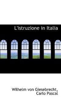 L'Istruzione in Italia