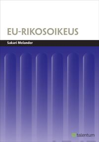 EU-rikosoikeus