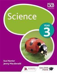 Science Year 3