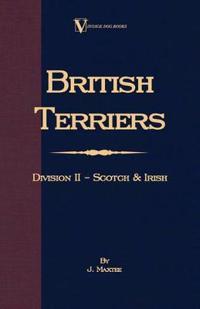 Scotch and Irish Terriers